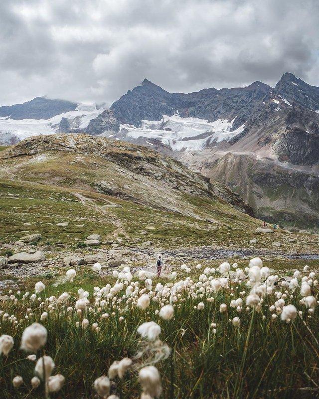 Від гір до островів: фото Романа Хубера, які приковують погляд - фото 338811