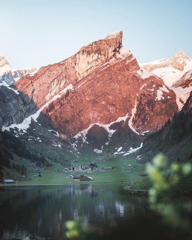 Від гір до островів: фото Романа Хубера, які приковують погляд - фото 338817