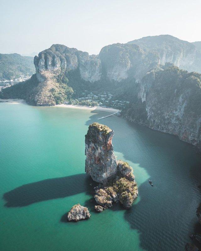 Від гір до островів: фото Романа Хубера, які приковують погляд - фото 338823