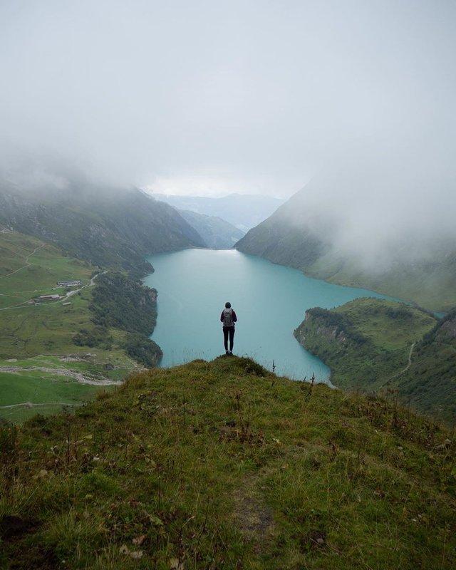 Від гір до островів: фото Романа Хубера, які приковують погляд - фото 338824