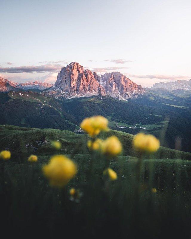 Від гір до островів: фото Романа Хубера, які приковують погляд - фото 338827
