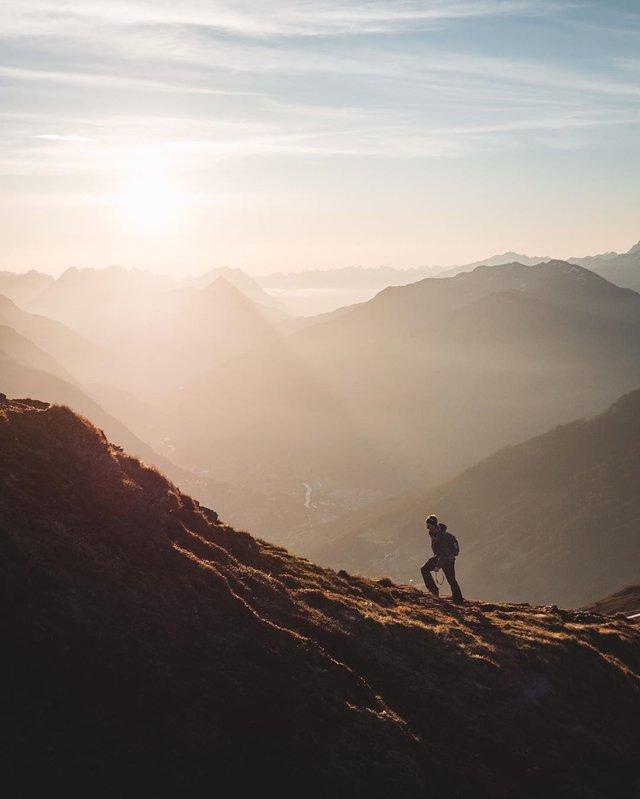 Від гір до островів: фото Романа Хубера, які приковують погляд - фото 338828
