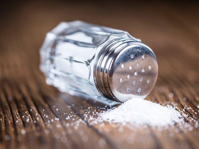 Не варто зловживати сіллю - фото 338908