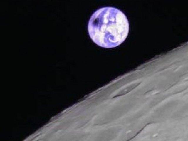 Супутник зафіксував унікальний момент сонячного затемнення над Чилі та Аргентиною - фото 339021
