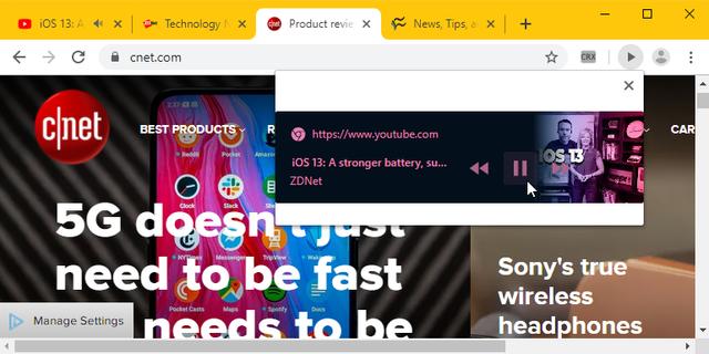 Google Chrome отримає дуже корисну кнопку - фото 339193