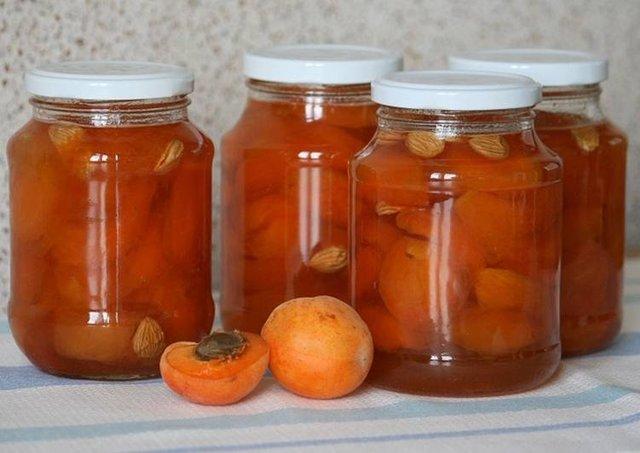 Варення з персиків: 7 смачних рецептів персикового джему з фото - фото 339257
