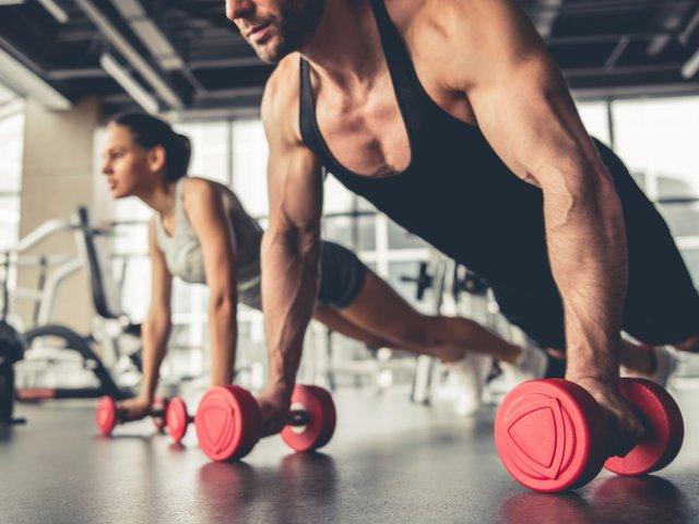 Відмова від сніданку негативно впливає на фізичну активність - фото 339294