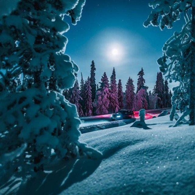 Фотограф показав найказковіше місце на Землі - фото 339354