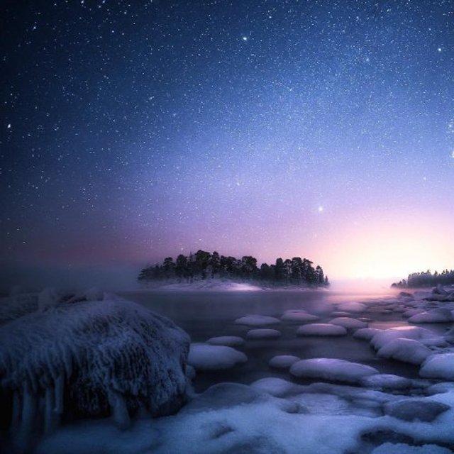 Фотограф показав найказковіше місце на Землі - фото 339356