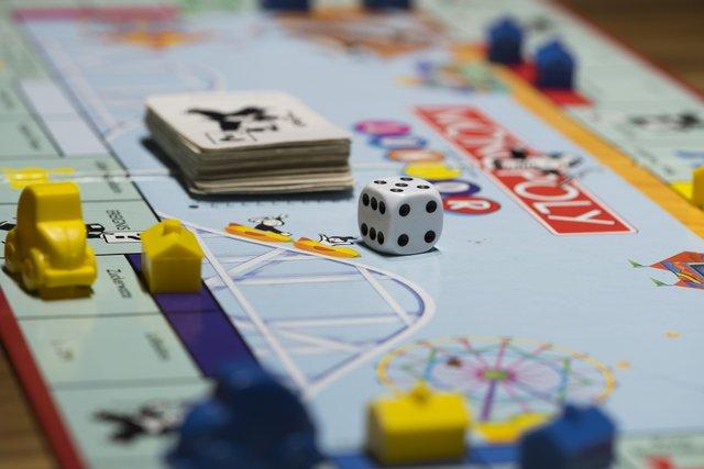 Категорії азартних ігор