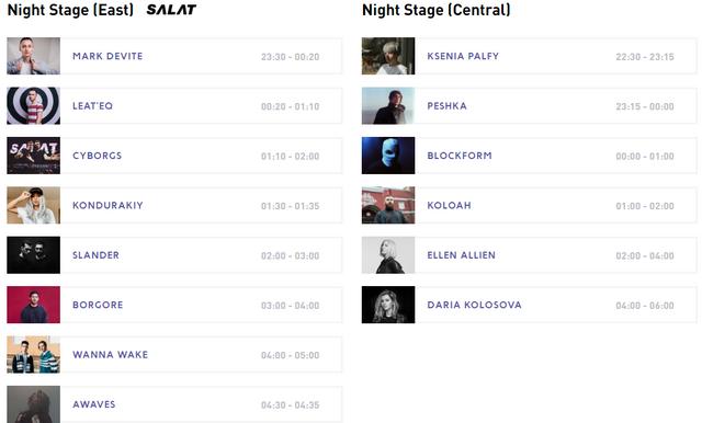 Atlas Weekend 2019: програма і розклад виступів артистів на всі дні - фото 339524