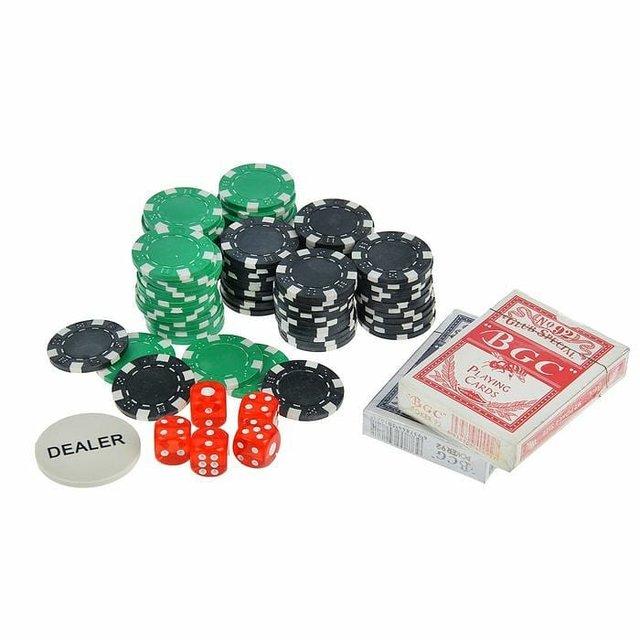 Ігри для компанії: цікаві ідеї та круті настолки для веселого настрою - фото 339537