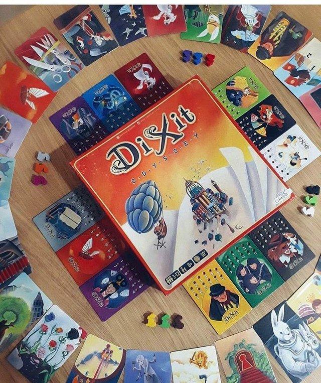 Ігри для компанії: цікаві ідеї та круті настолки для веселого настрою - фото 339540