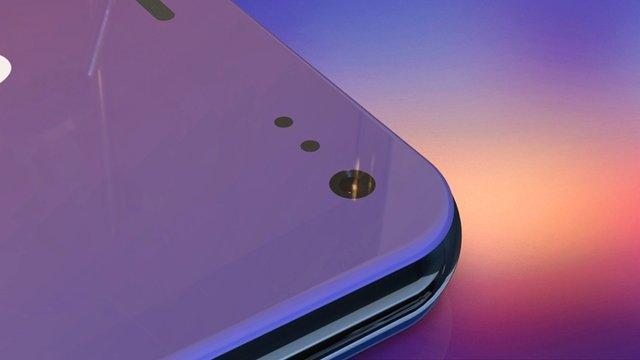 Samsung Galaxy A100 отримає безрамковий екран нового покоління - фото 339744