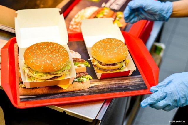 McDonald's  - фото 339752