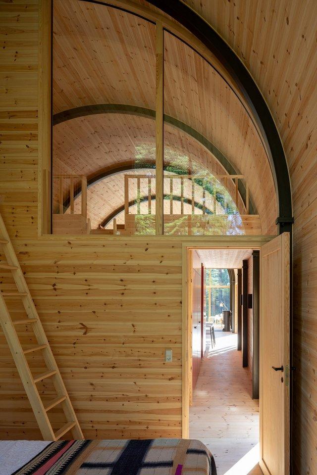 Як виглядає ідеальний літній будиночок в Данії: яскраві фото - фото 339784