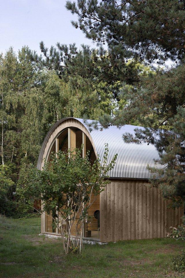 Як виглядає ідеальний літній будиночок в Данії: яскраві фото - фото 339790