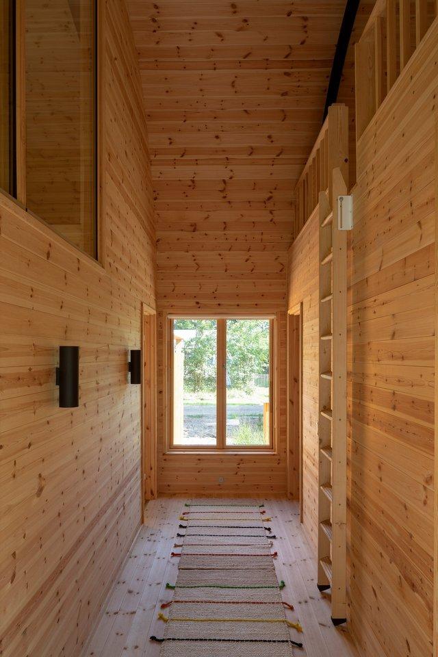 Як виглядає ідеальний літній будиночок в Данії: яскраві фото - фото 339794