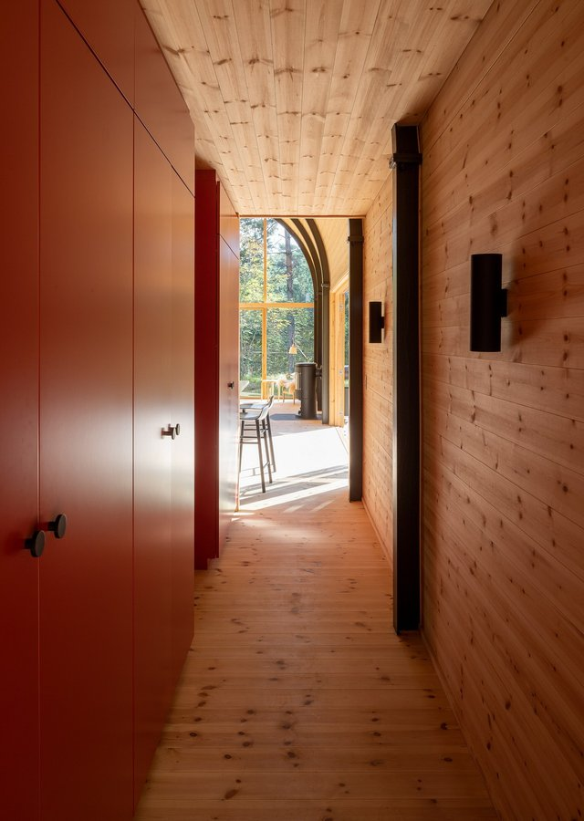Як виглядає ідеальний літній будиночок в Данії: яскраві фото - фото 339795