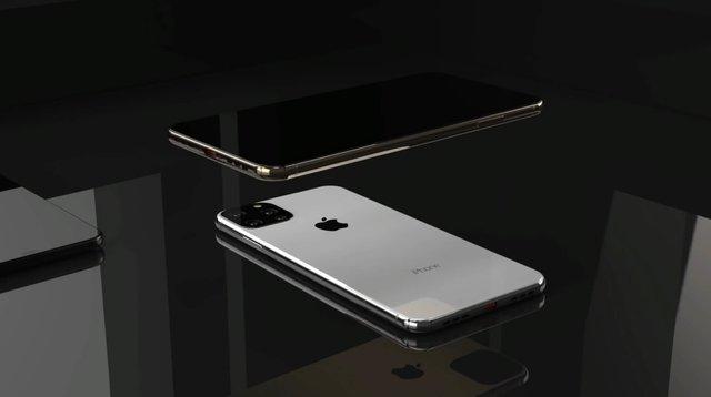 iPhone XI - фото 339918
