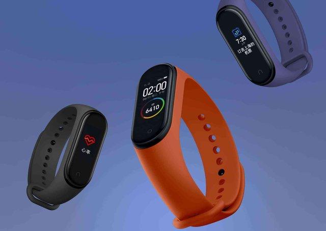 Фітнес-браслет дозволить моніторити фізичну активність - фото 339942