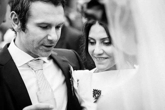 Хто така Ляля Фонарьова: біографія і фото дружини Вакарчука - фото 339948
