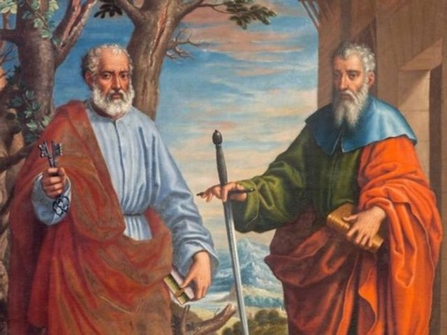 Коли свято Петра і Павла 2019: дата та історія святкування в Україні - фото 340071