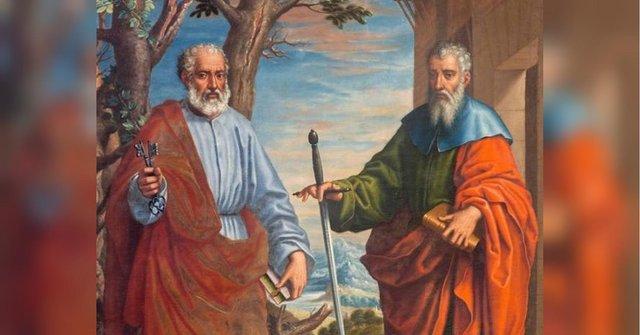 День Апостолів Петра і Павла 2019  - фото 340138
