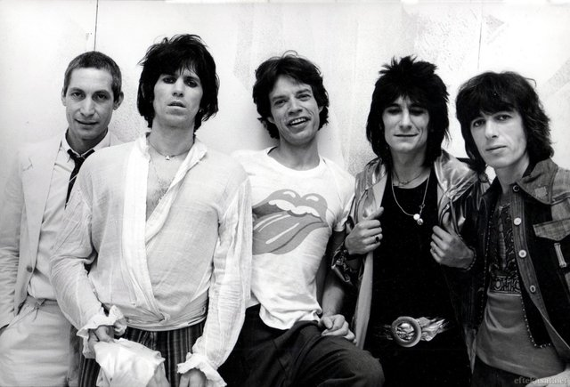 Rolling Stones - фото 340142