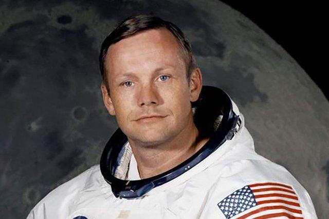 Ніл Армстронг - фото 340272