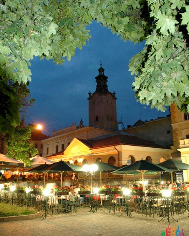 Ніч у Львові 2019: програма фестивалю, локації і ціни на квитки - фото 340328