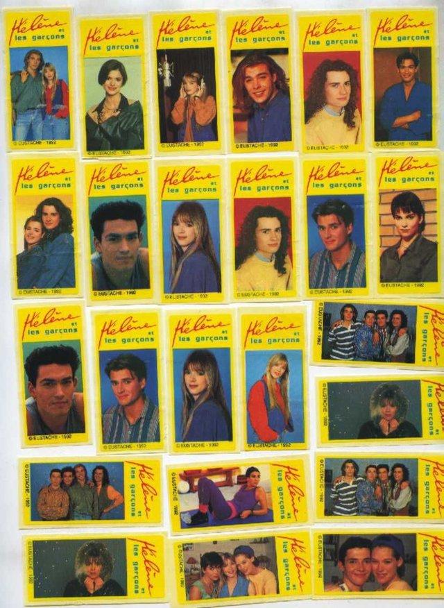 Улюблені жуйки 90-х, які викличуть у вас ностальгію за дитинством - фото 340379