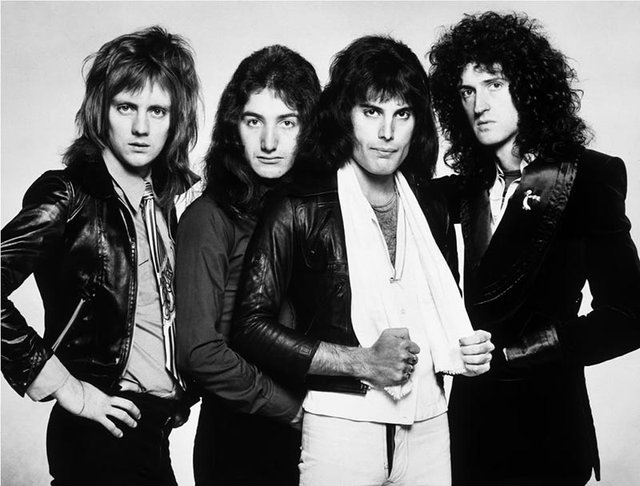 гурт Queen - фото 340418