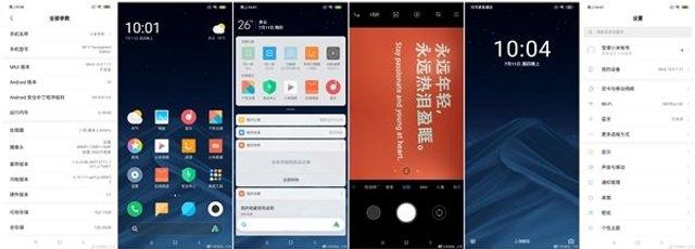 Користувачі Xiaomi Mi9 отримали можливість тестувати Android 10 Q - фото 340434