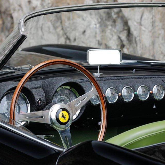 Рідкісний Ferrari 250 GT продадуть на аукціоні за шалені гроші - фото 340453