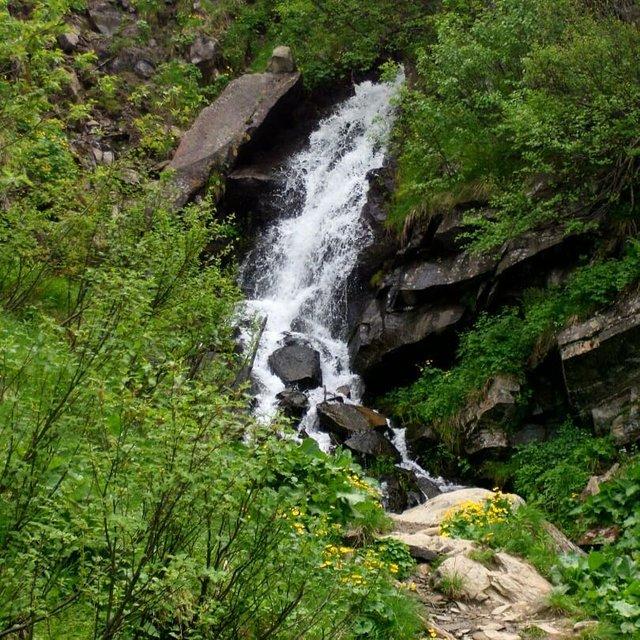 ТОП-10 водоспадів в Україні, які варто побачити на власні очі - фото 340921