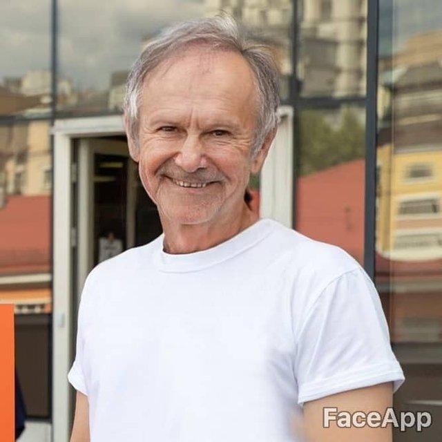 Як будуть виглядати українські політики у старості: фото з FaceApp - фото 341056