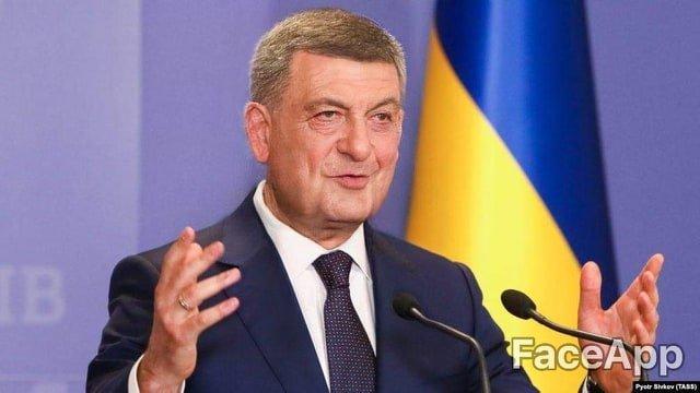 Як будуть виглядати українські політики у старості: фото з FaceApp - фото 341057