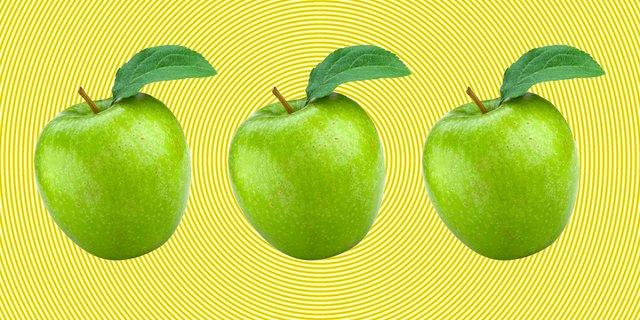 Лікарі з'ясували, як яблука впливають на м'язи  - фото 341094