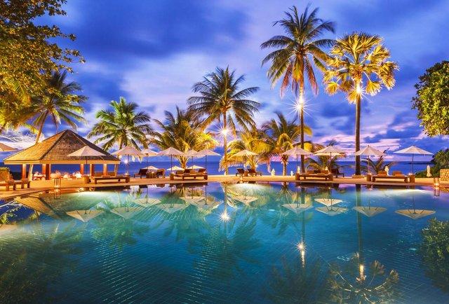 Відпочинок на морі 2019: чому варто поїхати у Таїланд - фото 341103