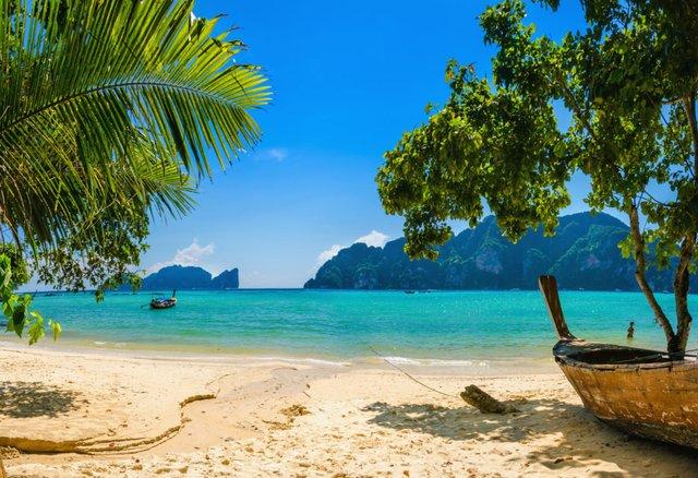 Відпочинок на морі 2019: чому варто поїхати у Таїланд - фото 341104