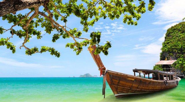 Відпочинок на морі 2019: чому варто поїхати у Таїланд - фото 341105