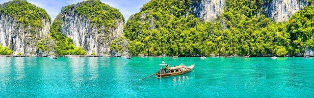 Відпочинок у Таїланді  - фото 341111