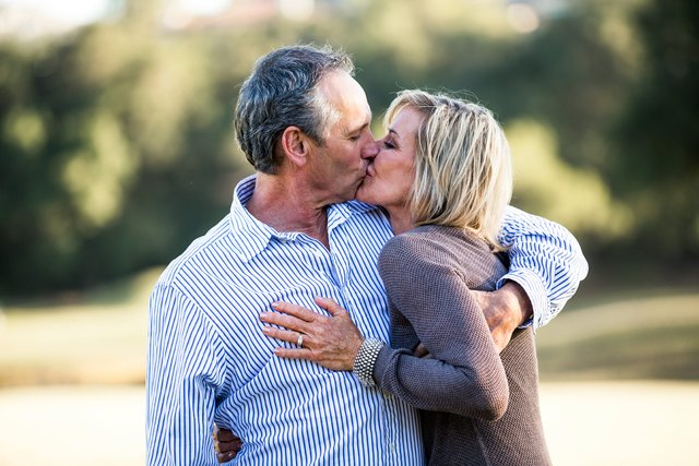 На старіння жінок суттєво впливає менопауза - фото 341112