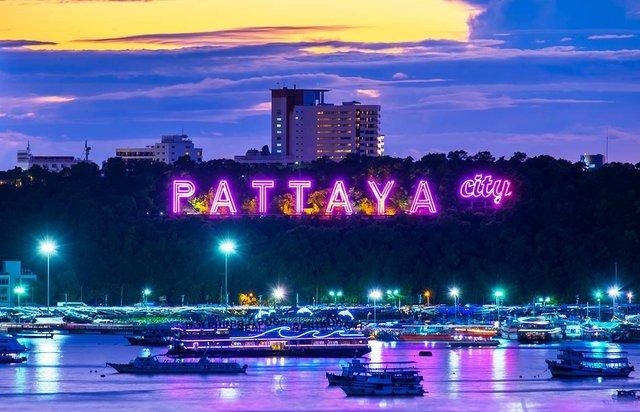 Паттая, Таїланд  - фото 341115