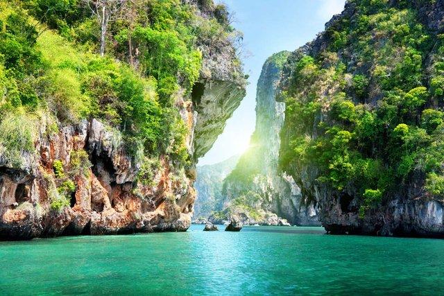 Чарівний Таїланд  - фото 341118