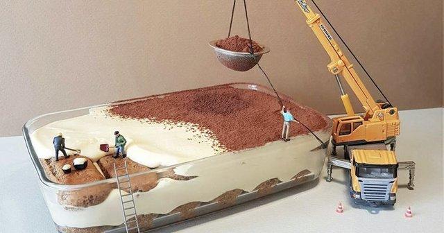 Італійський кондитер створює цілі світи із солодощів - фото 341139