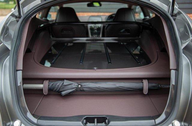Колекційний універсал Aston Martin виставили на продаж - фото 341167