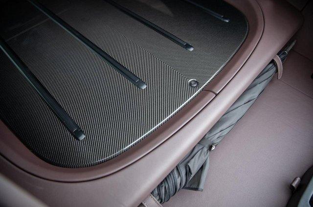 Колекційний універсал Aston Martin виставили на продаж - фото 341168