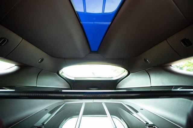 Колекційний універсал Aston Martin виставили на продаж - фото 341170